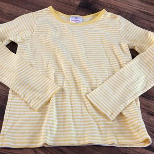 Hanna Andersson Striped Tee